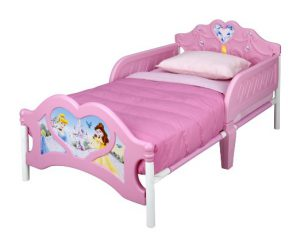 delta toddler bed
