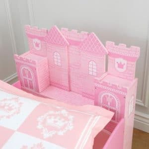 Ultimate Review Of The KidKraft Boys Medieval Castle Toddler Bed
