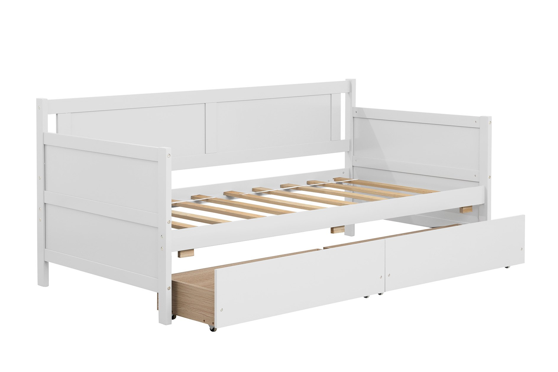 Daybed With 2 Drawers
