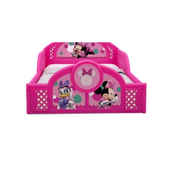Best 4 Minnie Mouse Toddler Beds in 2016 2