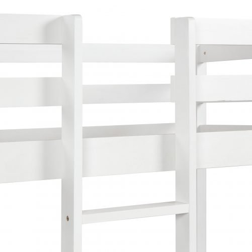 Functional Bunk bed , twin size 4