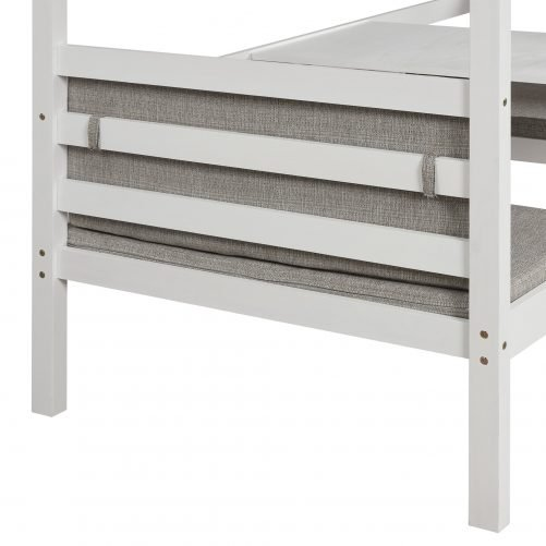 Functional Bunk bed , twin size 19