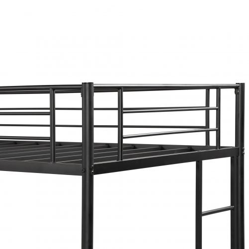 Twin over twin bunk beds with trundle 10