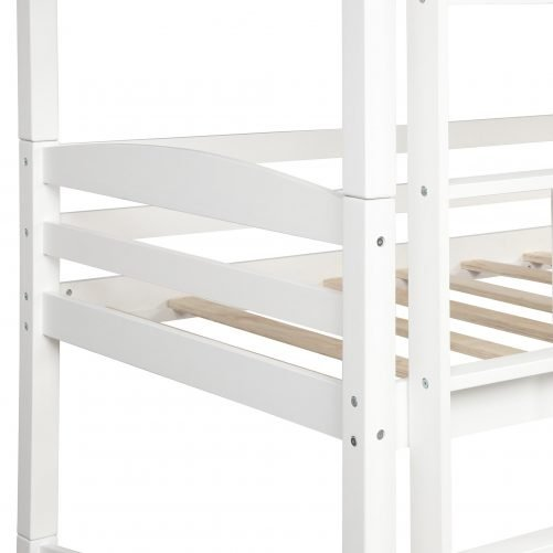 Twin over Twin over Twin Bed Triple 14