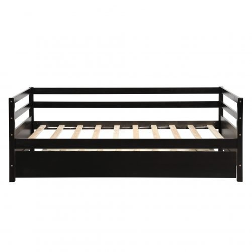 Daybed with Trundle Frame Set 2