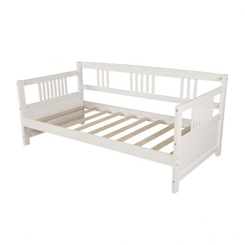 Solid Wood Daybed, Multifunctional 20