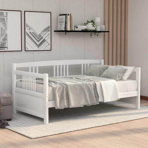 Solid Wood Daybed, Multifunctional 1