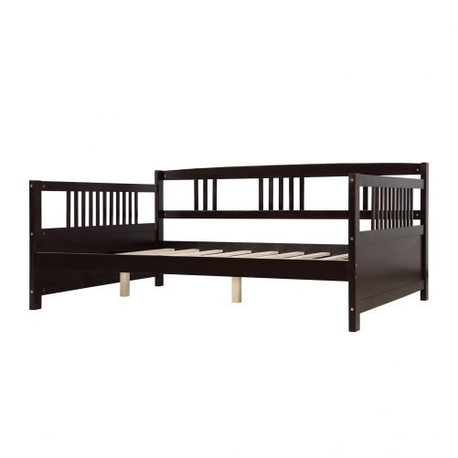 Wood Daybed Full Size Daybed 5