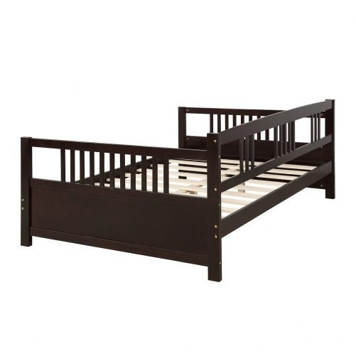 Wood Daybed Full Size Daybed 7